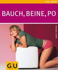 Bauch, Beine, Po (eBook, ePUB)
