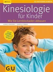 Kinesiologie für Kinder (eBook, ePUB)