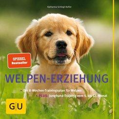 Welpen-Erziehung (eBook, ePUB)