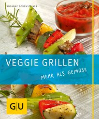 Veggie Grillen (eBook, ePUB)