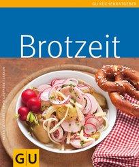 Brotzeit (eBook, ePUB)