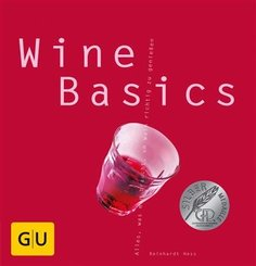 Wine Basics (eBook, ePUB)