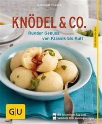Knödel & Co. (eBook, ePUB)