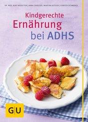 Kindgerechte Ernährung bei ADHS (eBook, ePUB)
