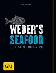 Weber's Seafood (eBook, ePUB)