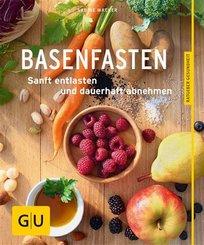 Basenfasten (eBook, ePUB)