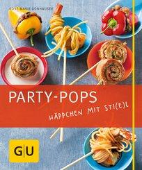 Party-Pops (eBook, ePUB)