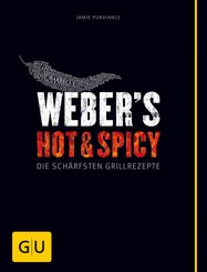 Weber's Hot & Spicy (eBook, ePUB)
