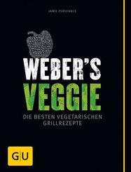 Weber's Veggie (eBook, ePUB)