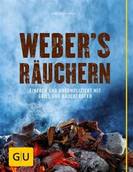 Weber's  Räuchern (eBook, ePUB)