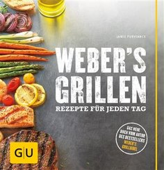 Weber's Grillen (eBook, ePUB)