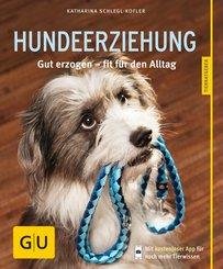 Hundeerziehung (eBook, ePUB)