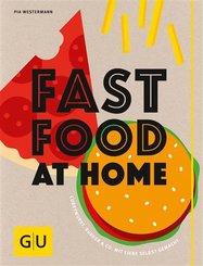 Fastfood at Home (eBook, ePUB)