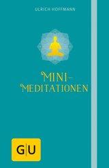 Mini-Meditationen (eBook, ePUB)