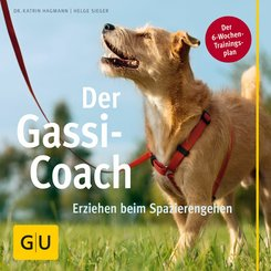 Der Gassi-Coach (eBook, ePUB)
