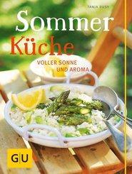 Sommerküche (eBook, ePUB)