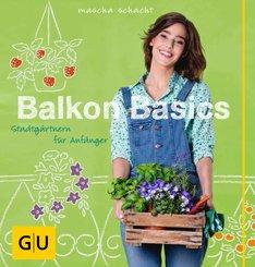 Balkon Basics (eBook, ePUB)