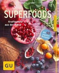 Superfoods (eBook, ePUB)