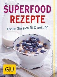 Superfood Rezepte (eBook, ePUB)
