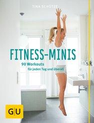 Fitness-Minis (eBook, ePUB)