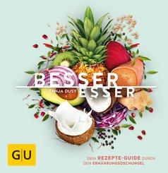 Besser Esser (eBook, ePUB)