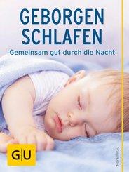 Geborgen schlafen (eBook, ePUB)