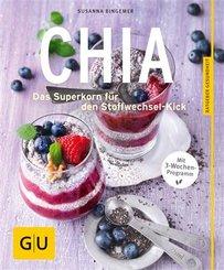 Chia (eBook, ePUB)