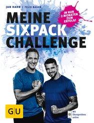 Meine Sixpack-Challenge (eBook, ePUB)