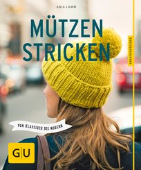 Mützen stricken (eBook, ePUB)