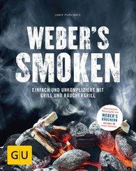 Weber's Smoken (eBook, ePUB)