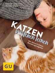 Katzen verstehen lernen (eBook, ePUB)