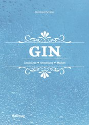 Gin (eBook, ePUB)