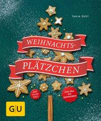 Weihnachtsplätzchen (eBook, ePUB)