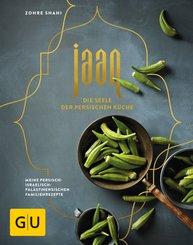 Jaan - Die Seele der persischen Küche (eBook, ePUB)