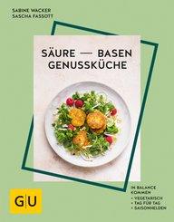 Säure-Basen-Genussküche (eBook, ePUB)