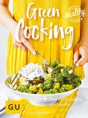 Green Cooking (eBook, ePUB)