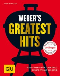 Weber's Greatest Hits (eBook, ePUB)