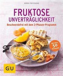Fruktose-Unverträglichkeit (eBook, ePUB)