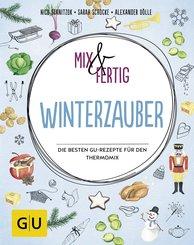 Mix & fertig Winterzauber (eBook, ePUB)