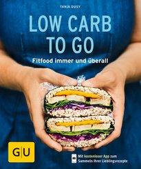 Low Carb to go (eBook, ePUB)