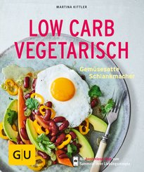 Low Carb vegetarisch (eBook, ePUB)