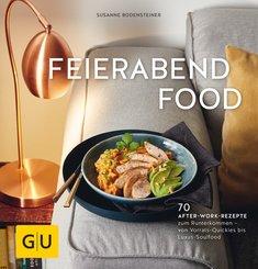 Feierabendfood (eBook, ePUB)