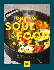 One Pot Soulfood (eBook, ePUB)