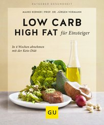 Low Carb High Fat für Einsteiger (eBook, ePUB)