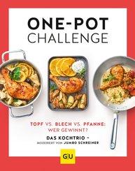 Die One-Pot-Challenge (eBook, ePUB)