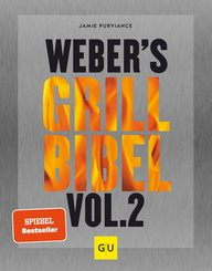 Weber's Grillbibel Vol. 2 (eBook, ePUB)