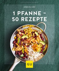 1 Pfanne - 50 Rezepte (eBook, ePUB)