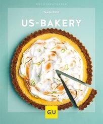 US-Bakery (eBook, ePUB)