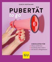 Pubertät to go (eBook, ePUB)