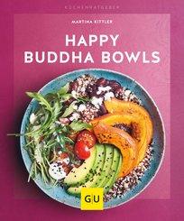 Happy Buddha-Bowls (eBook, ePUB)